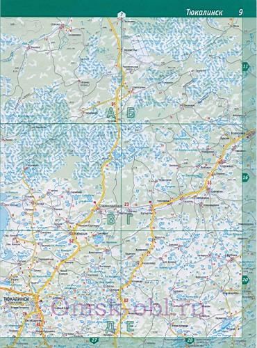 новоалександровка омская область рыбалка